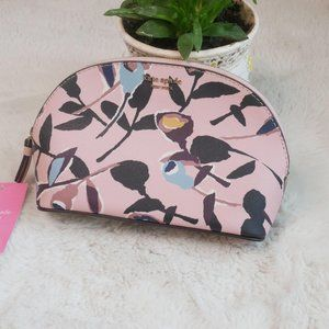 Kate Spade New York Dome Cosmetic Travel Bag